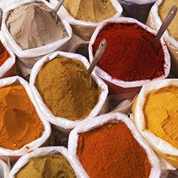 Food Ingredients, Herbs Spices Sauces & Vinegar - Product