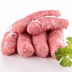 Sausage Meals 1 to 1.25kg