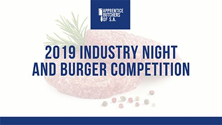 Industry Night and Burger Competition