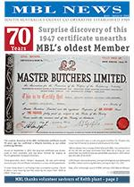 MBL News July August 2018