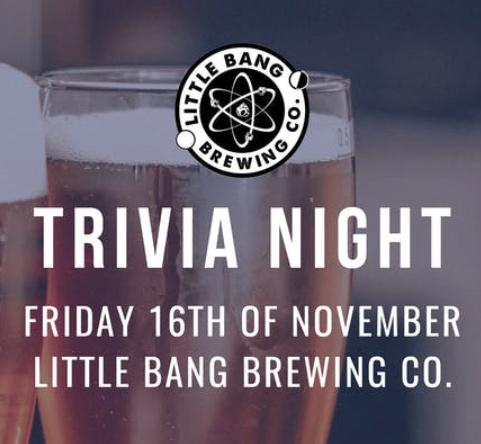 Butchers Trivia Night