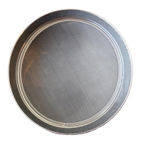 SIEVE S/STEEL DRUM 25cm - Click for more info