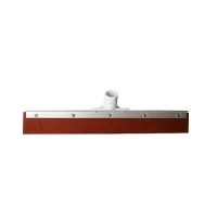 SQUEEGEE 45CM WITH RED RUBBER - Click for more info