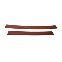 RUBBER REPLACEMENT RED 60CM - Click for more info