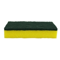 SCOURER/SPONGE - Click for more info