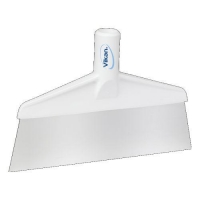 SCRAPER FLOOR WHITE S/S BLADE - Click for more info