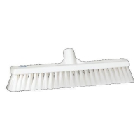 BROOM MED 400mm WHT 31795 (DNS) - Click for more info