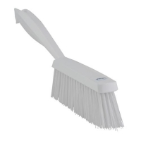 BRUSH BANNISTER WHITE 357MM SOFT (DNS) - Click for more info