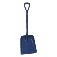 SHOVEL D-GRIP DETECTABLE 562331 (DNS) - Click for more info