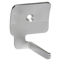 RAIL HOOK S/S SINGLE - Click for more info