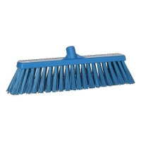 BROOM HARD 470mm BLUE 28/29203 - Click for more info