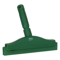 SQUEEGEE 250mm D/BLADE 77116 HAND HELD - Click for more info