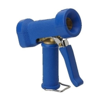 WATER GUN WITH SWIVEL BLUE ONLY - Click for more info