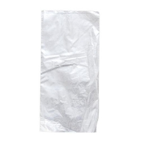 BAG LDPE PLAIN 255x125x30 (1000) - Click for more info