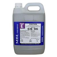 CLEANER/SANITISER MBL CS96 5LT - Click for more info