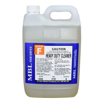 CLEANER MBL HEAVY DUTY 5LTR - Click for more info
