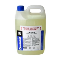 CLEANER LCC 5LTR - Click for more info