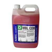 DETERGENT CD8 5LTR - Click for more info