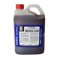 CLEANER MBL SMOKEHOUSE 5LTR - Click for more info
