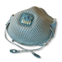 RESPIRATOR PRO CHOICE PC822 P2 DISP (12) - Click for more info