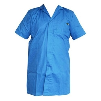 COAT BLUE SIZE 5XL/132-137 (DNS) - Click for more info