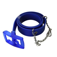 BELT BUTCHERS BLUE (TPE) (DNS) - Click for more info