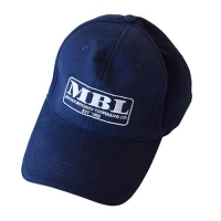 CAP - NAVY MBL LOGO - Click for more info