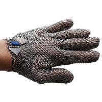 GLOVE MESH FALCON 5FINGER LARGE - Click for more info