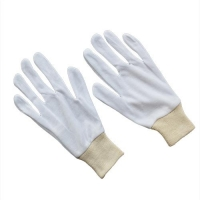 GLOVE - COTTON LINER - Click for more info