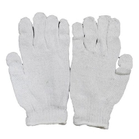 GLOVES POLYCOTTON KNITTED GKPC0010L MENS - Click for more info
