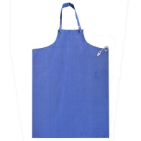 APRON H/DUTY BLUE 900x1300mm - Click for more info