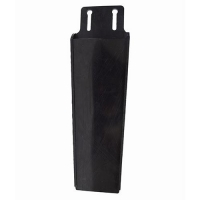POUCH BONING  DBLE LGE BLACK 30cm - Click for more info