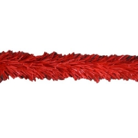 PARSLEY PLASTIC 80cm RED (DNS) - Click for more info