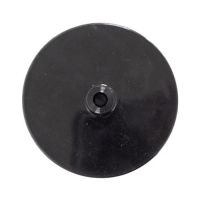 BASE - ROUND RB BLACK - Click for more info
