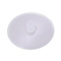 BASE - ROUND RB WHITE - Click for more info