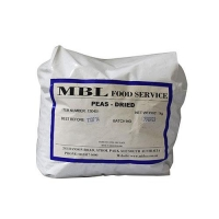 PEAS - DRIED 1kg - Click for more info