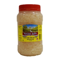 ONIONS SLICED 2KG - Click for more info