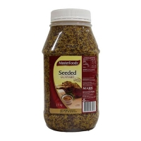 MUSTARD SEEDED 2.5 KG - Click for more info