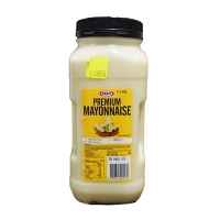 MAYONNAISE PREMIUM 2.65KG - Click for more info