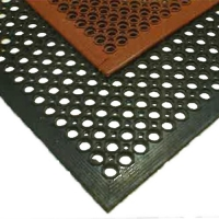 MAT WORKRITE 91cm x 1.5M VIP BLK (DNS) - Click for more info