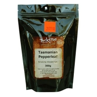 PEPPERLEAF SMOKING WOOD CHIPS 300g - Click for more info
