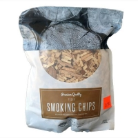 MISTY GULLY WOODCHIPS PECAN 3L - Click for more info