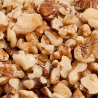 WALNUTS BROKEN PIECES - Click for more info