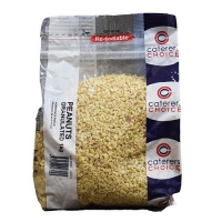 PEANUTS GRANULATED 1KG - Click for more info