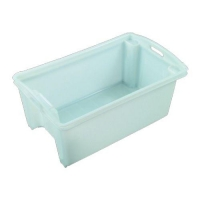 CRATE 12 WHITE NALLY IH066 55L HD - Click for more info