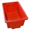 CRATE 10 RED NALLY IH051 52L - Click for more info
