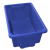CRATE 10 BLUE NALLY IH051 52L - Click for more info