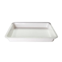TRAY 16 X 12 X 2inch WHITE - Click for more info