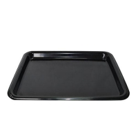 TRAY 16 X 12 X 1inch BLACK - Click for more info