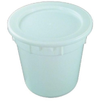 TUB  67LT(15GAL) RED IP015 - Click for more info
